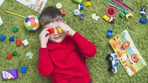Educação Infantil e Letramento