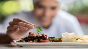 Gastronomia: Fundamentos e Técnicas