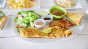 Gastronomia e a Cozinha Brasileira