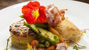 Gastronomia e a Cozinha Contemporânea