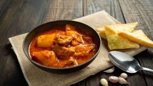 Gastronomia e a Cozinha Europeia