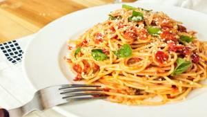 Gastronomia e a Cozinha Italiana