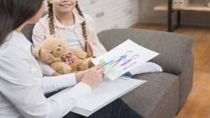 Psicologia e o Desenvolvimento Infantil